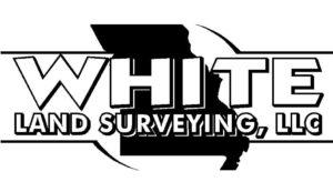 White Land Surveying LLC Logo